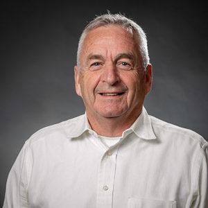 Gaye Norrie, Interim Lead Pastor